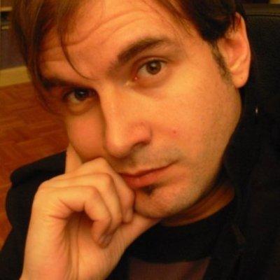 Matteo Gianini | Analista Programmatore